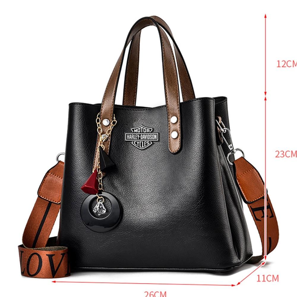 HLD 2021 Leather Women's Handbag