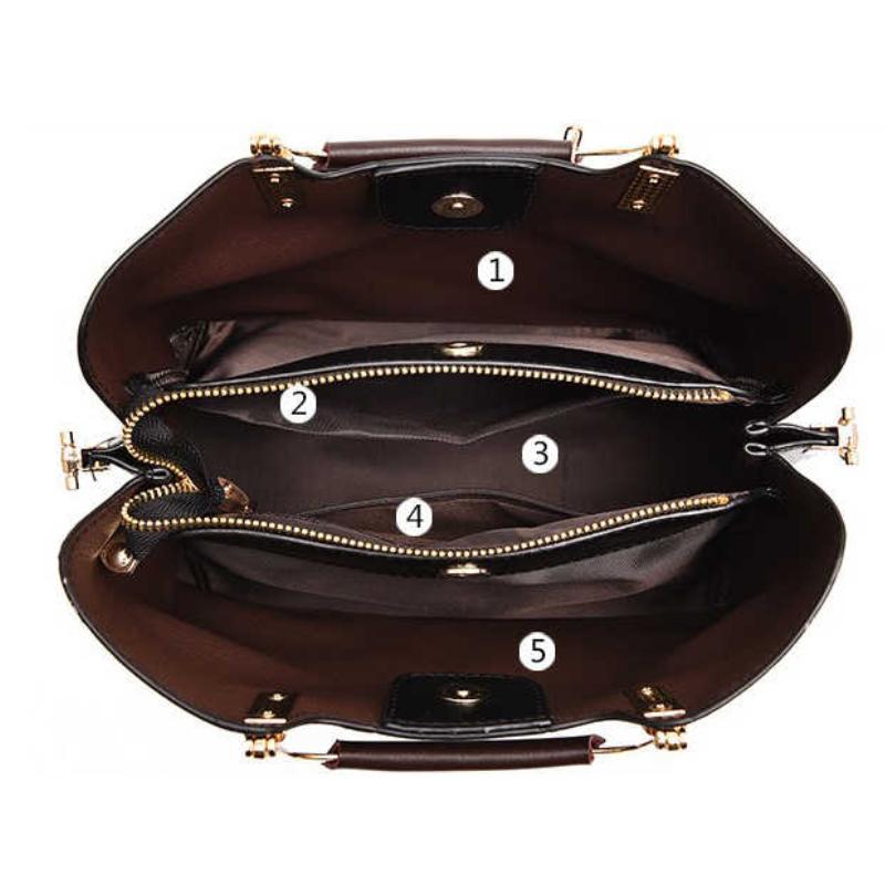 HLD New Deluxe Handbag For Women